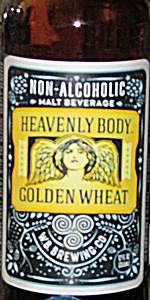 Heavenly Body Golden Wheat