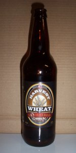 Harvest Wheat Ale