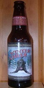 Winter Cheer Ale
