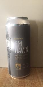 Coconut PM Dawn