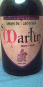 St Martin Brune