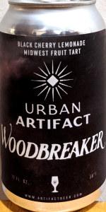 Woodbreaker