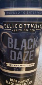Black Daze