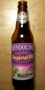 Special Edition - Imperial IPA