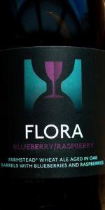 Flora Blueberry/Raspberry