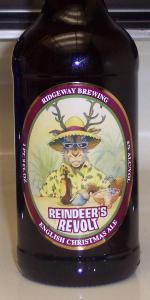 Reindeer's Revolt