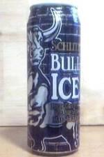 Schlitz Bull Ice I.M.L.