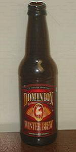 Dominion Winter Brew 2007