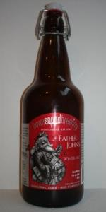 Father John's Winter Ale