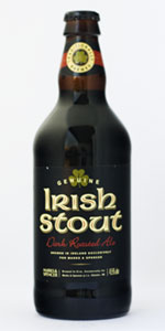 Marks & Spencer Genuine Irish Stout