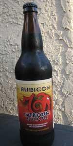Capricorn Black Ale