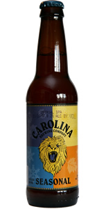 Carolina Holiday Imperial IPA