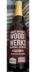 Wood Werks No. 4 - Saison