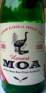 Moa Harvest