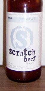 Scratch Beer 6 - 2007