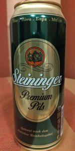 Steininger Premium Pils
