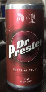 Dr Presley