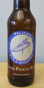 India Pelican Ale