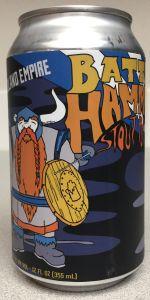 Battle Hammer Stout Porter