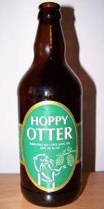 Hoppy Otter IPA