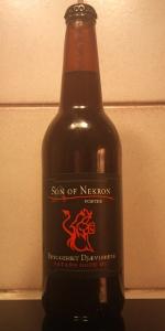 Son Of Nekron - Porter