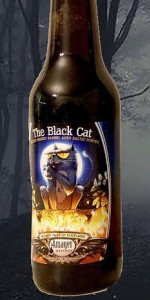 Wicked Tales of Scotland - The Black Cat