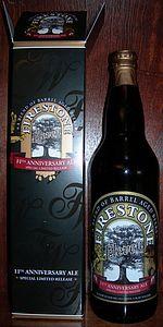 Firestone 11 - Anniversary Ale