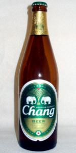 Chang Beer (Export)