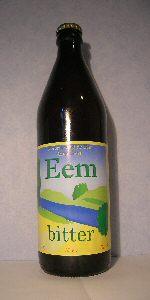 Eem Bitter (for Brouwerij De Eem)
