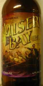 Misery Bay IPA