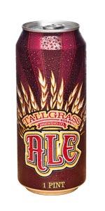 Tallgrass Ale
