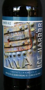 I.W.A. India Winter Ale