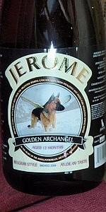 Cerveza Jerome Golden Archangel
