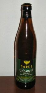 Panil Enhanced (Reloaded)