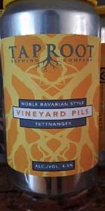 Vineyard Pils
