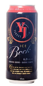 Yankee Jim Ice Bock