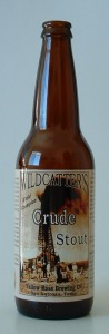 Wildcatter's Crude Stout