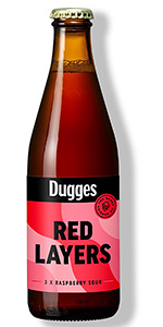 Dugges / J Wakefield - Red Layers