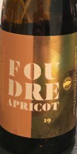 Foudre Apricot 19