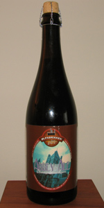 Ølfabrikken Abbey Ale (Special Reserve)