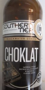 Choklat (Blackwater Series)