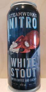 Nitro White Stout