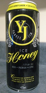 Yankee Jim Honey Ice