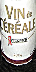 Rodenbach Vin De Céréale