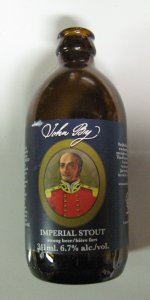 John By Imperial Stout