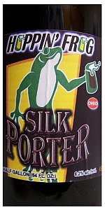 Silk Porter
