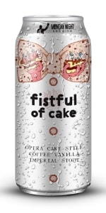 Fistful of Cake
