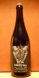 Darkling - BBA and Apple Brandy Barrels (2019)