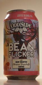 Odd Side / Hoof Hearted - Bean Flicker Ethiopian Yirgacheffe