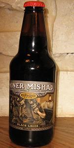 Miner Mishap